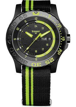 Traser P66 Green Spirit 105542
