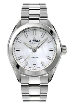 Alpina Alpina Comtese Ladies al-240mpw2c6b