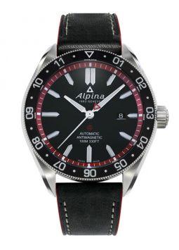 Alpina Alpiner 4 Automatic AL-525BR5AQ6