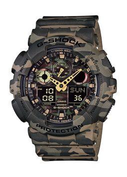 Casio G-Shock GA-100CM-5ADR GA-100CM-5ADR