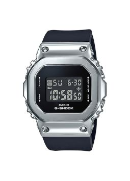 Casio G-Shock GM-S5600-1DR GM-S5600-1DR