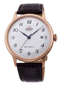 Orient Mechanical Classic Watch RA-AC0001S00C
