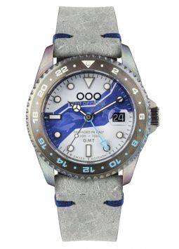 Out Of Order Swiss GMT Juneau OOO-001-19.JU