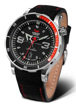 Vostok Europe Anchar Automatic Line NH35-510A587