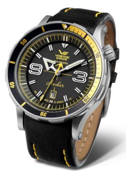 Vostok Europe Anchar Automatic Line NH35A-510A522