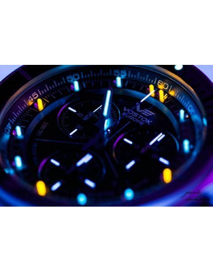 Vostok Europe Lunokhod-2 Chrono 6S30-6204212