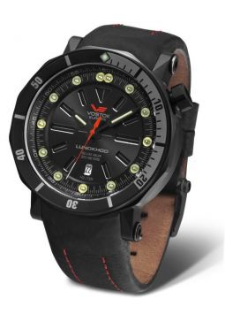 Vostok Europe Lunokhod-2 Automatic NH35/6204208