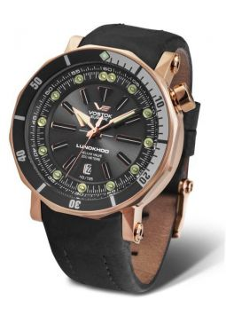 Vostok Europe Lunokhod-2 Automatic NH35/6209209