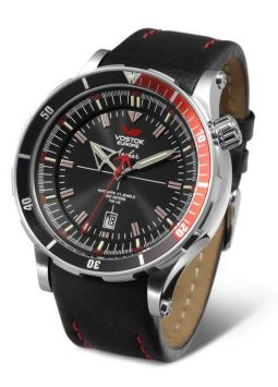 Vostok Europe Anchar Automatic NH25A/5105141