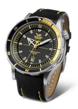 Vostok Europe Anchar Automatic NH25A/5105143