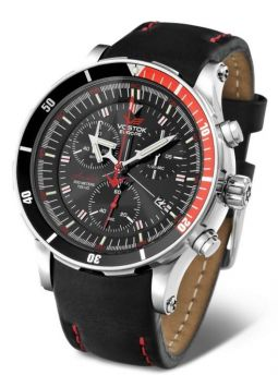 Vostok Europe Anchar Automatic 6S30/5105201