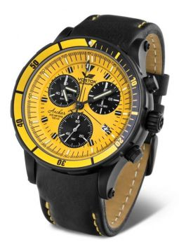 Vostok Europe Anchar Automatic 6S30/5104185
