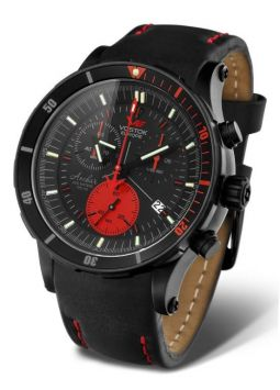 Vostok Europe Anchar Automatic 6S30/5104215
