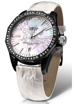 Vostok Europe N1 Rocket Ladies YT57/2234166
